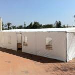 גל אוהלים