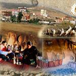 דריג'את – כפר פלאחי אותנטי